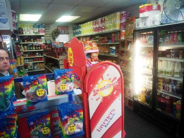 Sell a Convenience Store in East London For Sale