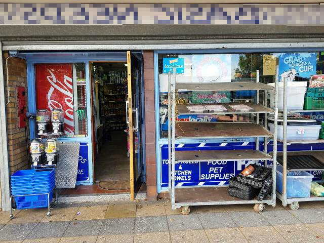 Convenience Store in Somerset For Sale