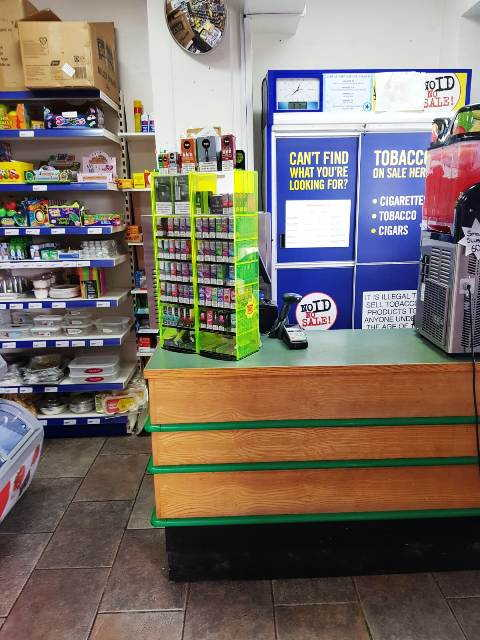 Buy a Convenience Store in Somerset For Sale