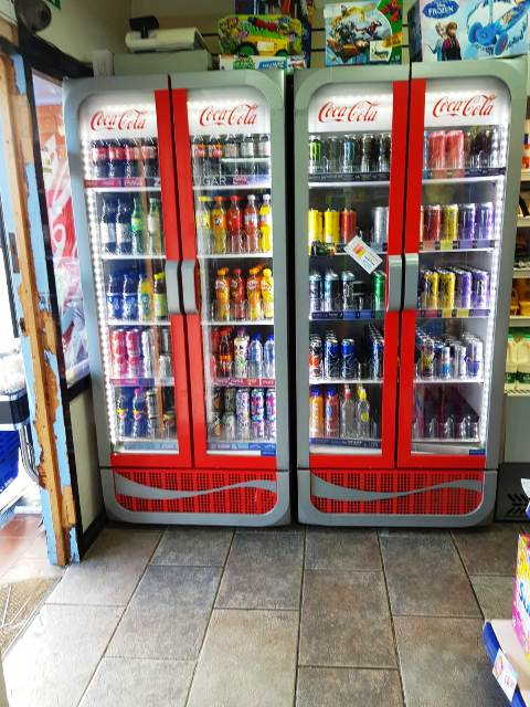 Sell a Convenience Store in Somerset For Sale
