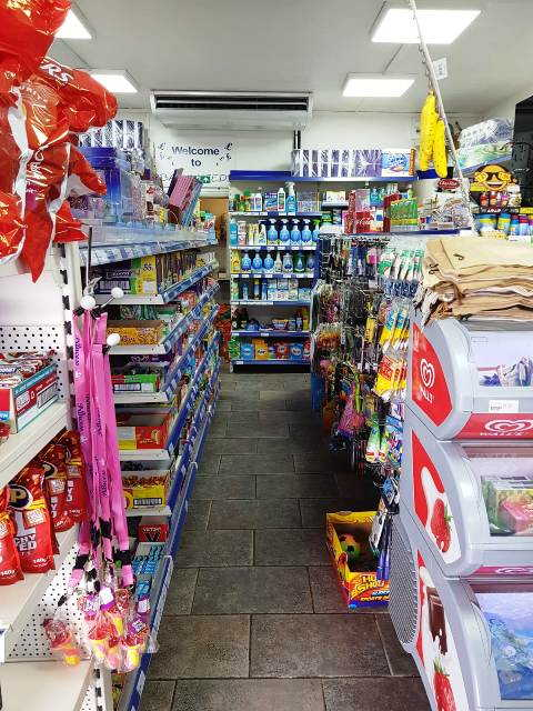 Convenience Store in Somerset For Sale for Sale