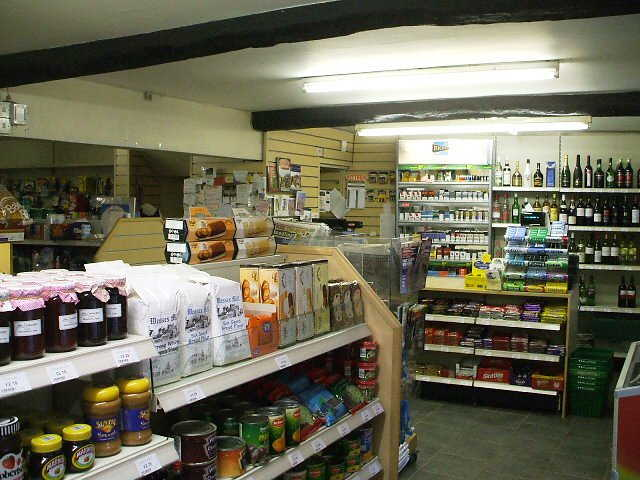 Convenience Storem Tea Room & Post Office in Gloucestershire for sale