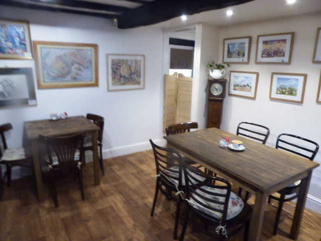 Sell a Convenience Storem Tea Room & Post Office in Gloucestershire
