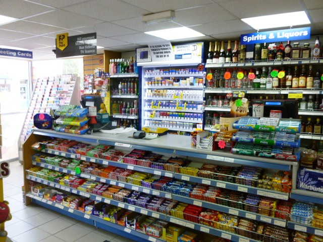 Convenience Store with Off Licence in Nottingham for sale
