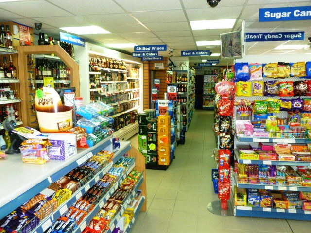 Sell a Convenience Store with Off Licence in Nottingham