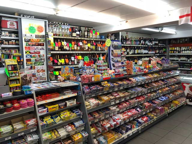Buy a Convenience Store in East London