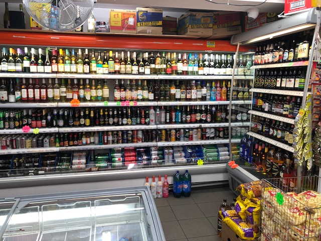 Convenience Store in East London for Sale