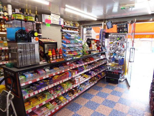 Convenience Store in Woodford For Sale