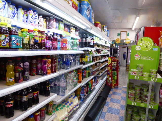 Convenience Store in Woodford For Sale for Sale