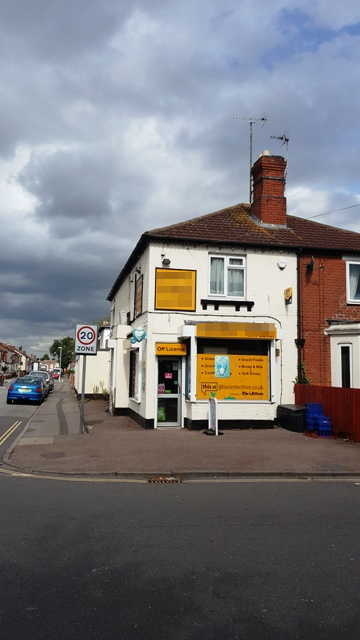 General Store & Off Licence in Gloucestershire For Sale