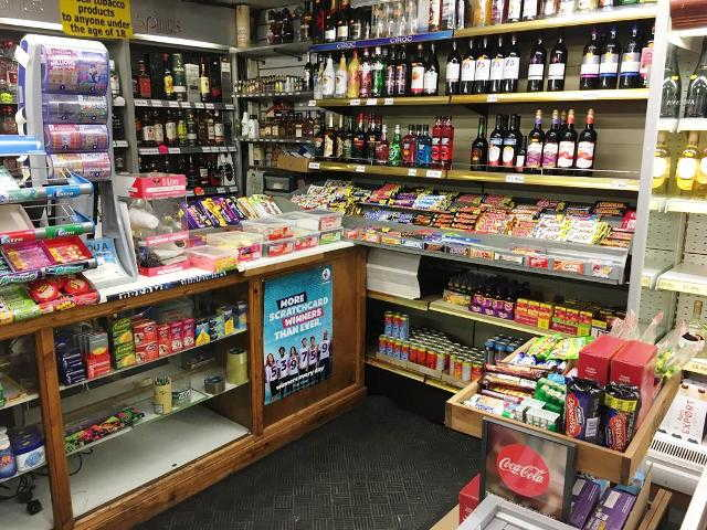 General Store in Nuneaton For Sale