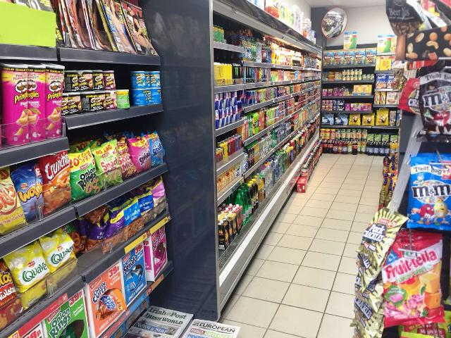 Buy a Convenience Store in West London For Sale