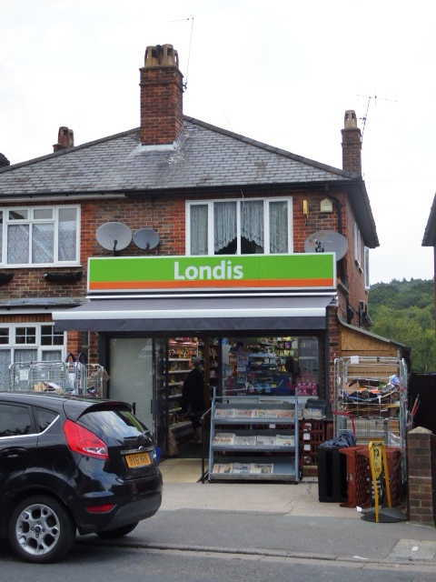Supermarket in Surrey For Sale