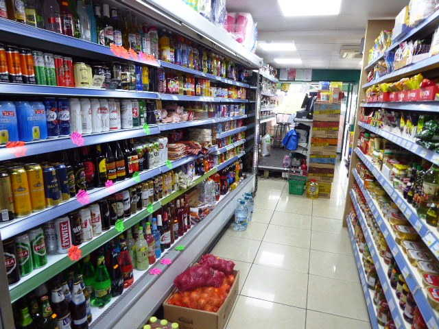Convenience Store in Gravesend For Sale