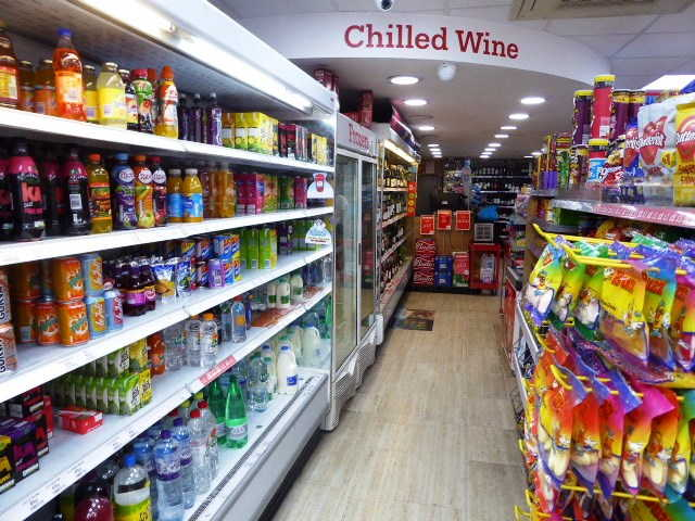 Sell a General Store & Off Licence in Surrey