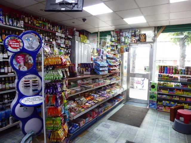 Convenience Store in Streatham For Sale