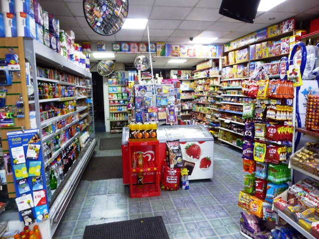 Sell a Convenience Store in South London