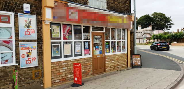 Convenience Store & Off Licence in Cambridgeshire For Sale