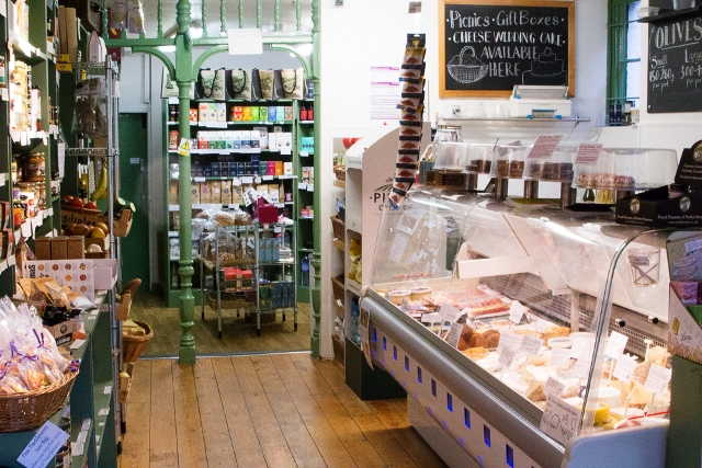Buy a Delicatessen and Off Licence in Berkshire For Sale