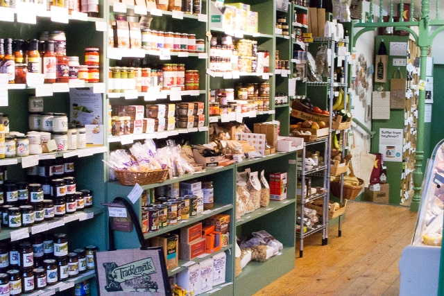 Sell a Delicatessen and Off Licence in Berkshire For Sale