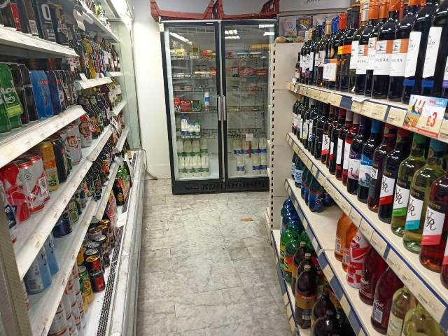 Convenience Store & Off Licence in Stoke-on-Trent For Sale