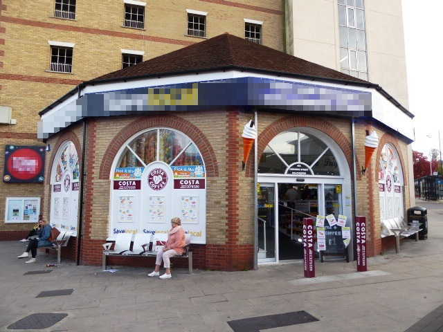 Supermarket in Essex For Sale