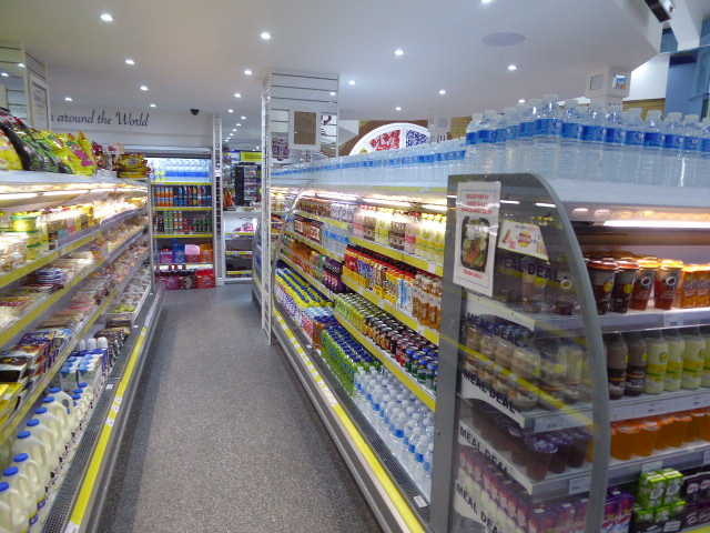 Supermarket in Colchester For Sale