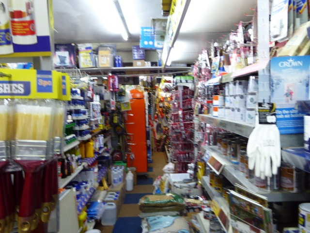 Hardware Store in Rickmansworth For Sale