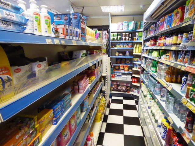 General Store & Off Licence in Eltham For Sale