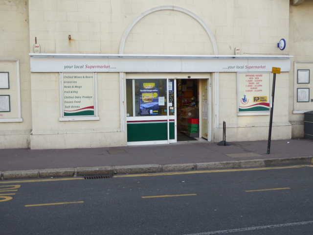 Convenience Store in East Sussex For Sale