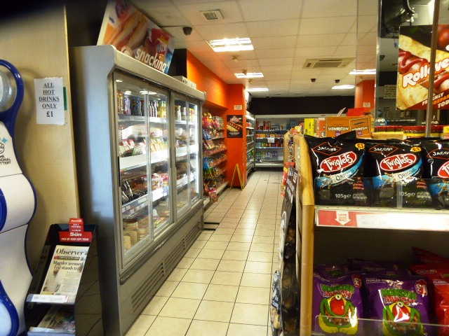 Convenience Store in Hastings For Sale