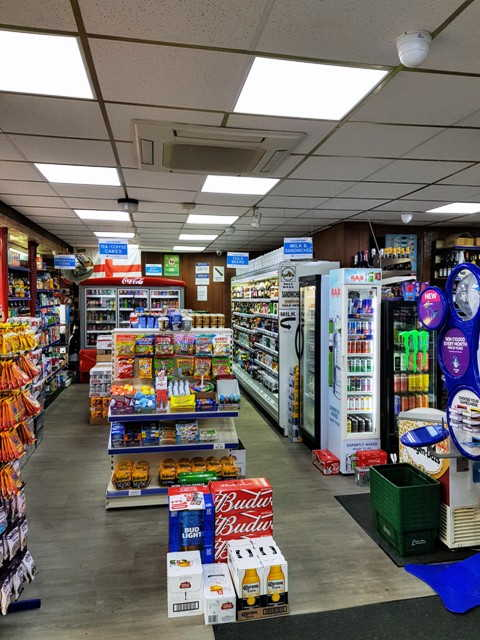 General Store & Off Licence in Smethwick For Sale