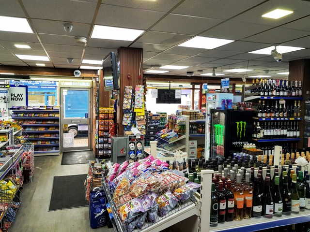 Sell a General Store & Off Licence in Smethwick For Sale