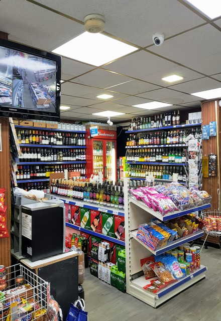 General Store & Off Licence in Smethwick For Sale for Sale