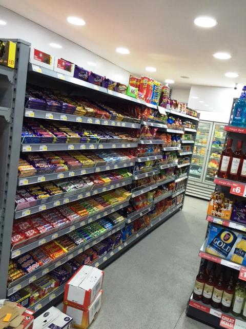 General Store & Off Licence in Hampshire for Sale