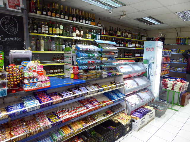 Buy a Convenience Store in North London