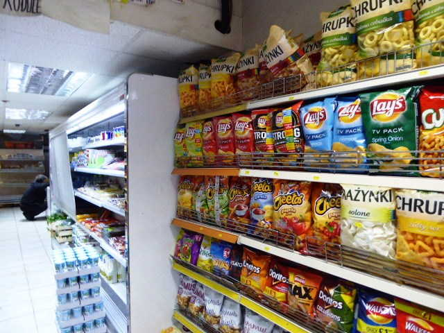 Sell a Convenience Store in North London