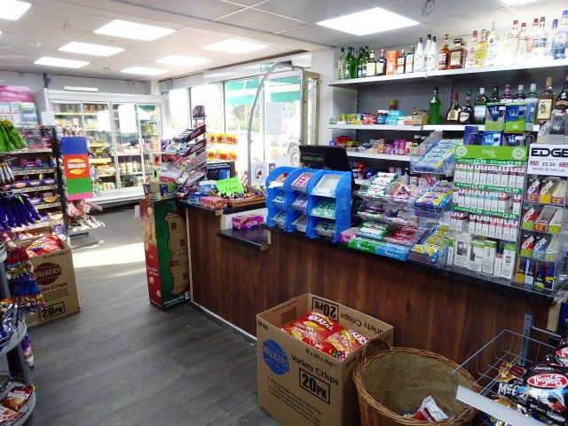 Sell a Supermarket in Gloucestershire
