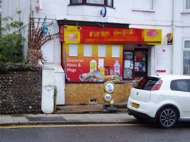 Convenience Store & Post Office in East Sussex For Sale