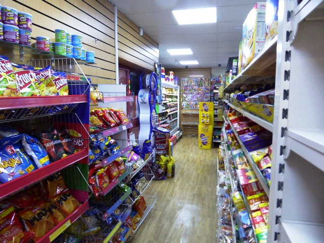 Convenience Store in Bedfordshire for Sale