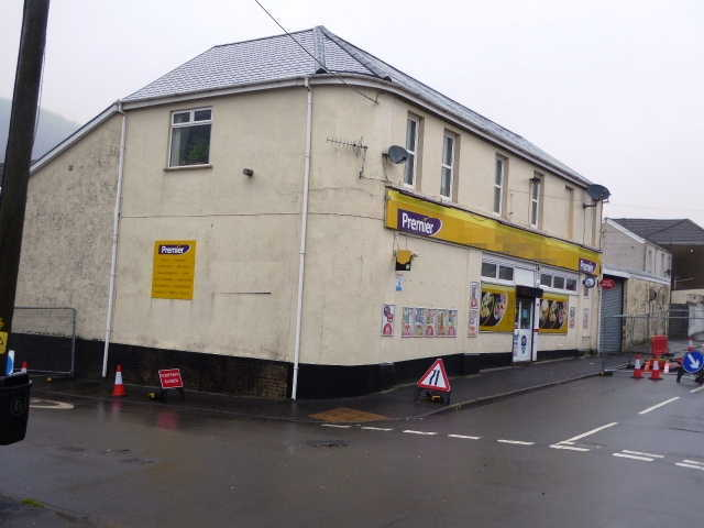 Convenience Store & Post Office in South Wales For Sale