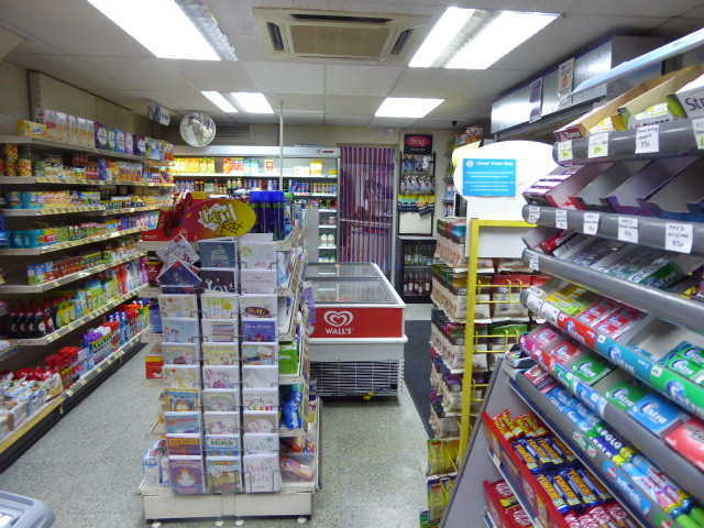 Sell a Convenience Store & Off Licence in Wallington For Sale