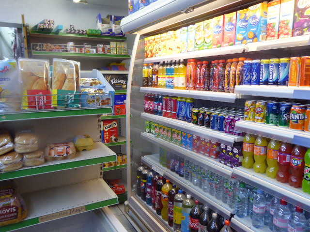 Convenience Store & Off Licence in Wallington For Sale for Sale