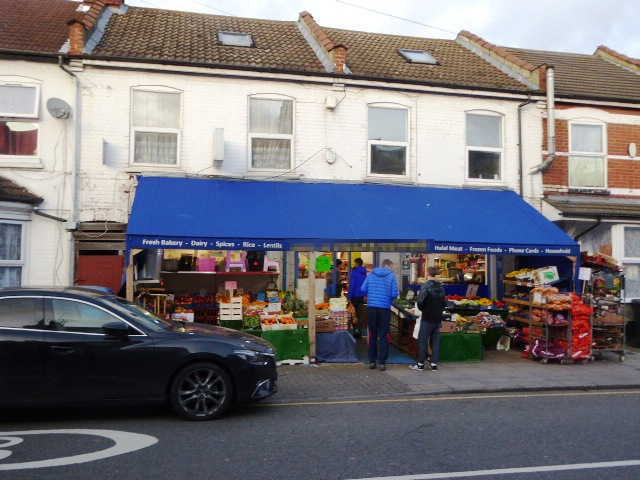 Convenience Store, Fruit & Greens & Butchers in Bedfordshire For Sale