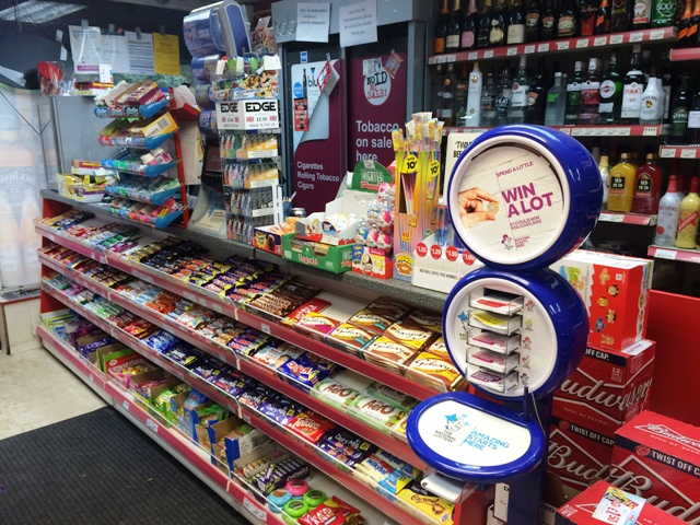 Buy a Convenience Store & Off Licence in Leicestershire For Sale