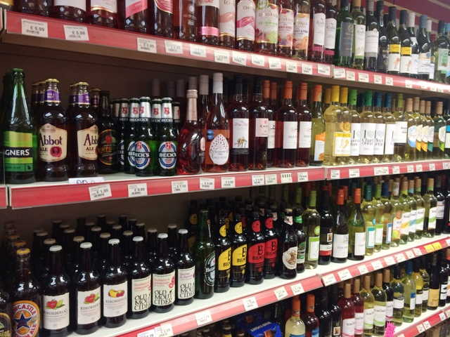 Sell a Convenience Store & Off Licence in Leicestershire For Sale