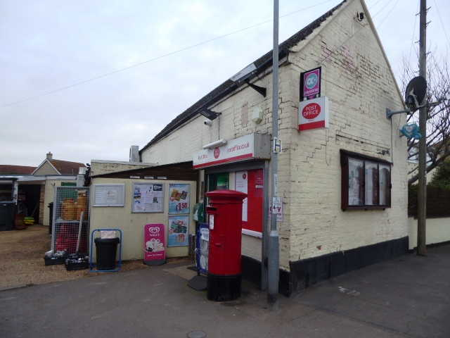 Convenience Store & Post Office in Cambridgeshire For Sale