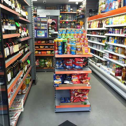 Convenience Store in Islington For Sale