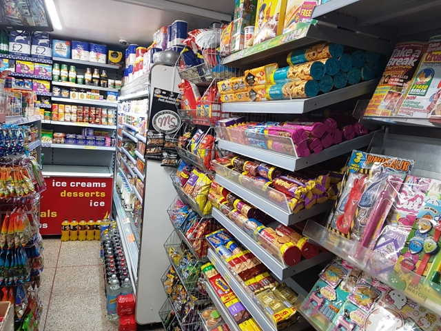 Off Licence & Convenience Store in Newport For Sale