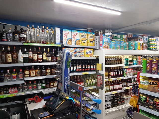 Sell a Off Licence & Convenience Store in Newport For Sale